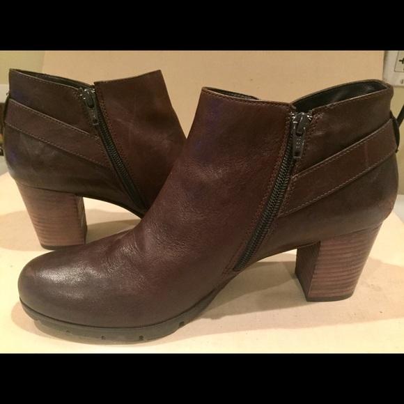 Criticare lo studio fango  Paul Green Shoes | Stella Bootie | Poshmark
